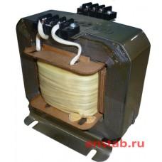 Трансформатор ОСМ1-2.5 380/220