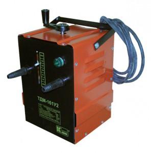 Сварочный трансформатор ТДМ-161-У2/220 (Cu)