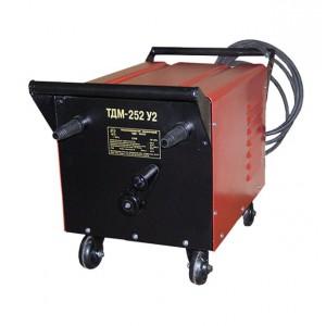 Сварочный трансформатор ТДМ-252-У2/220