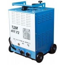 Сварочный трансформатор ТДМ-401/220/380