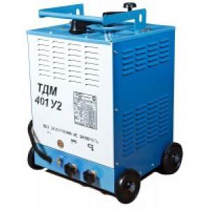 Сварочный трансформатор ТДМ-401/380 (Al)