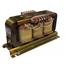 Трехфазные трансформаторы ТСМ и ТСМ1