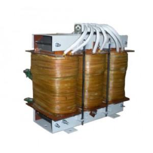 Трансформатор напряжения ТСЗ-5,0-380