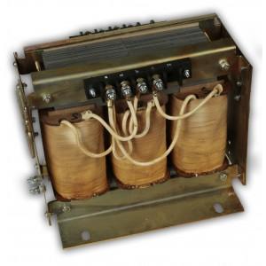 Трансформатор напряжения ТС-2,5-380/127