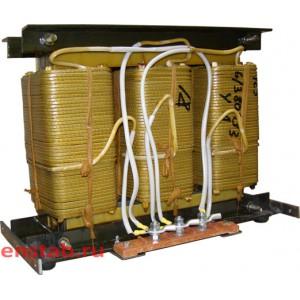 Трансформатор напряжения ТСЗП-40-380