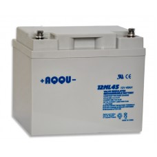 Аккумуляторные батареи AQQU <sup>8</sup>