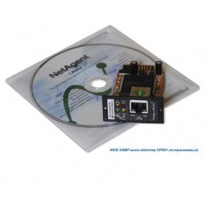 Адаптер DP801