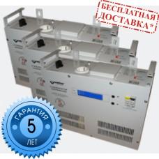 Стабилизатор напряжения VOLTER СНПТТ- 12 (пт)